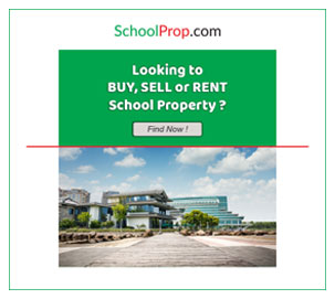 Looking to buy, sell or rent school property?