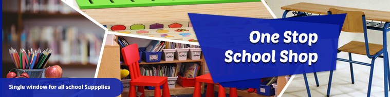 SchoolSuperMart