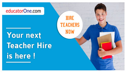 Hire Teachers